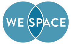 We Space Logo